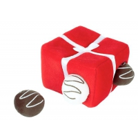 ZippyPaws Zippy Burrow Box of Chocolates